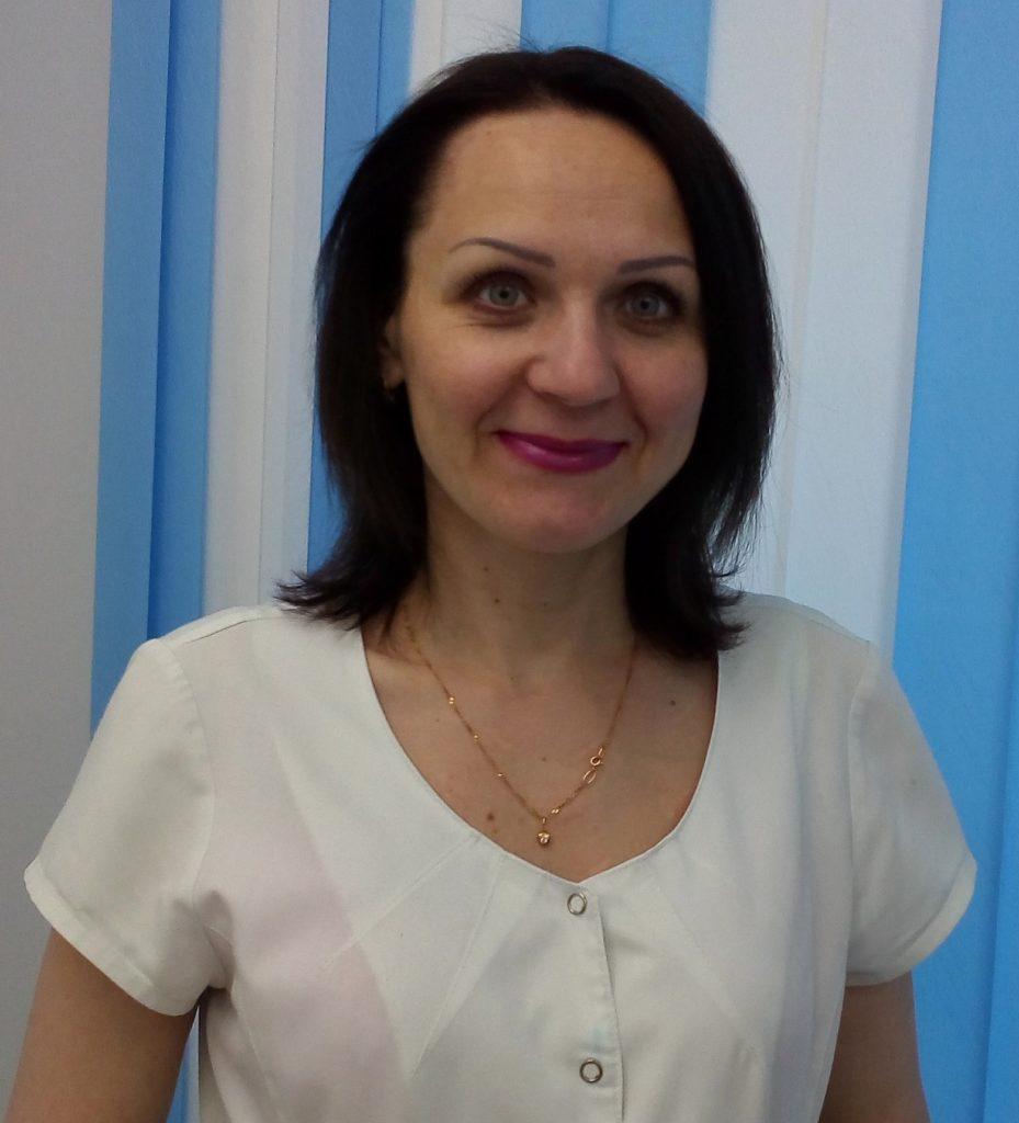 Костыгова Марина Григорьевна